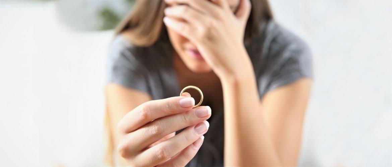 Что делать если муж ушел из семьи