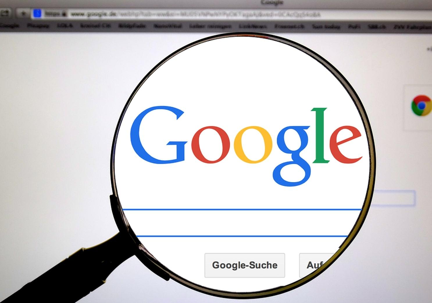 Поиск по картинке в Google Images