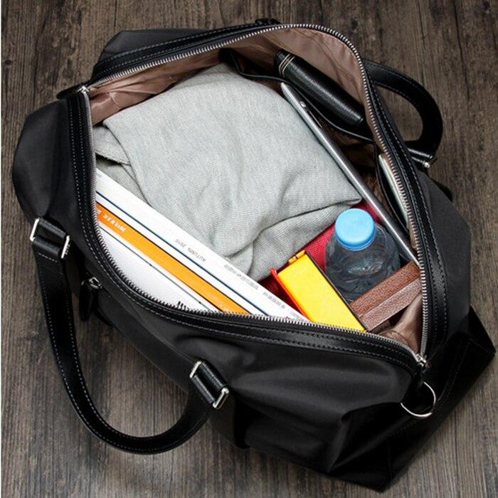 Экстренная сумка для переезда