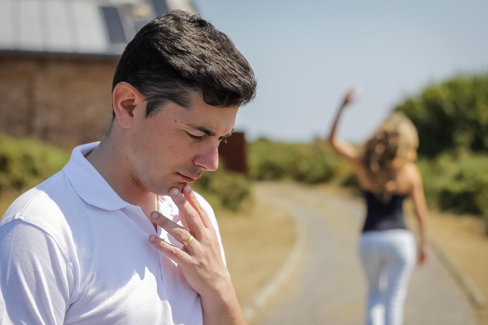 Как выйти из несчастных отношений