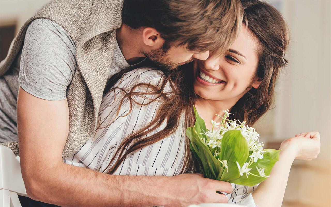 Любовь, отношение, признание