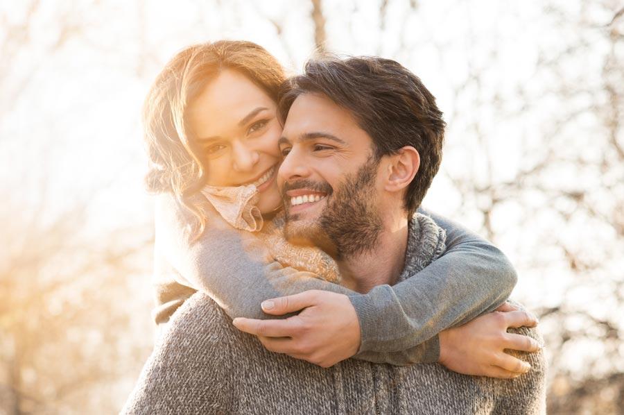 Признание счастливые отношения