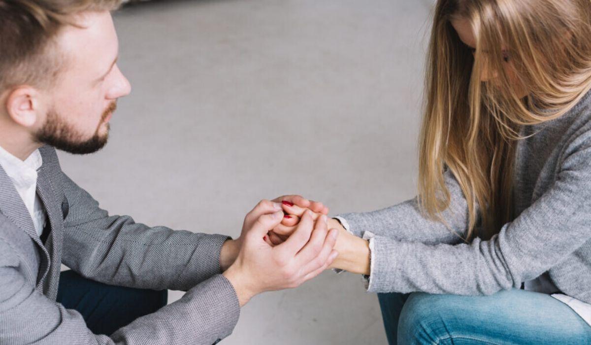 как безболезненно разорвать отношения