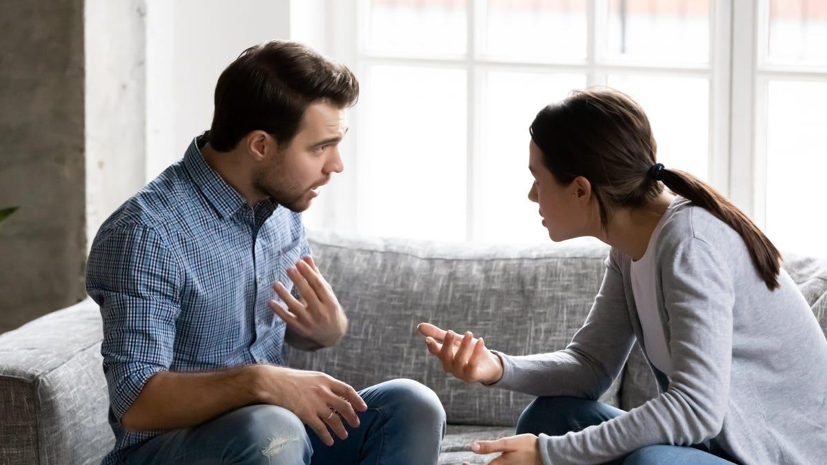 споры между партнёрами