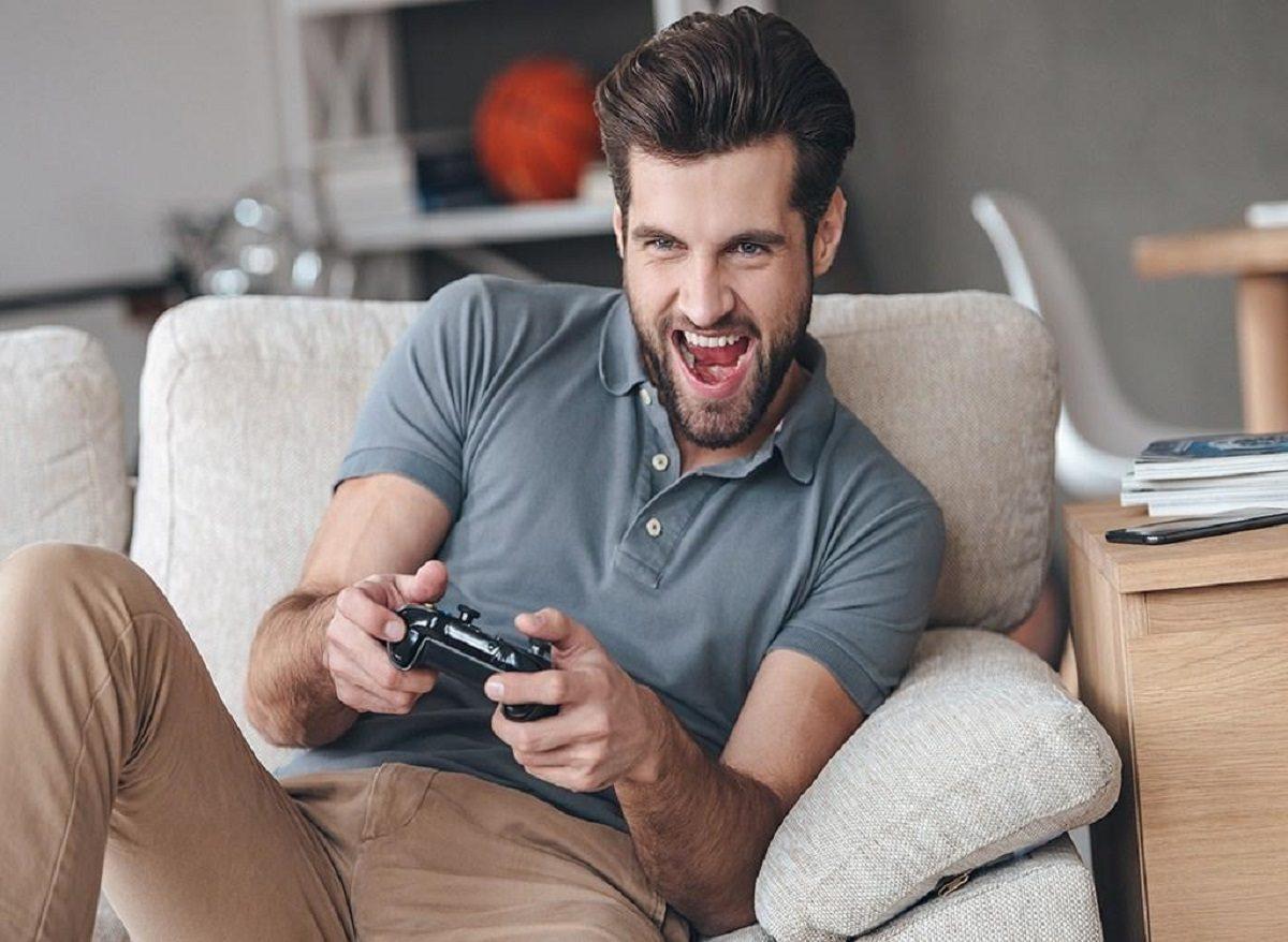 Зависимость от игр, телефона
