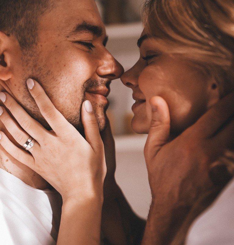 признание в любви жене до слез