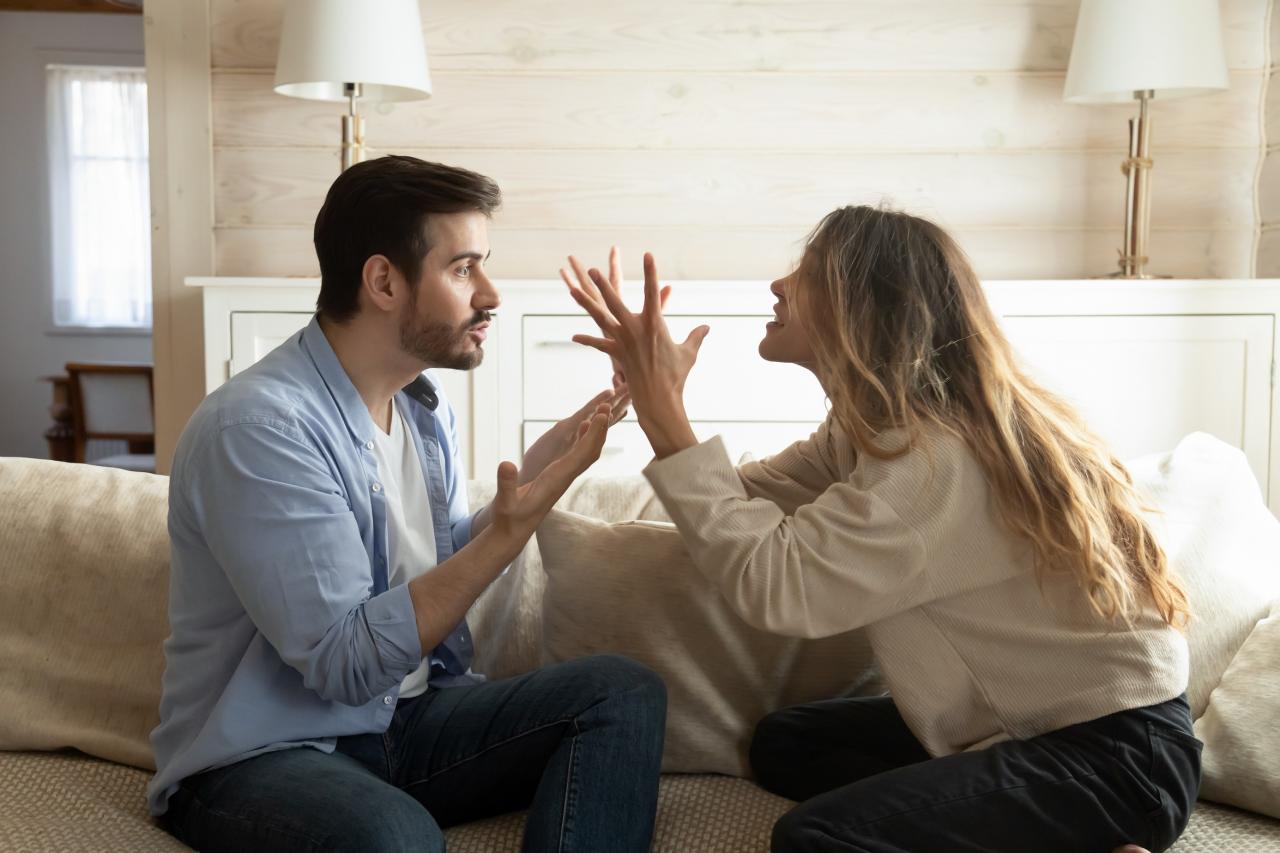Как распознать токсичные отношения