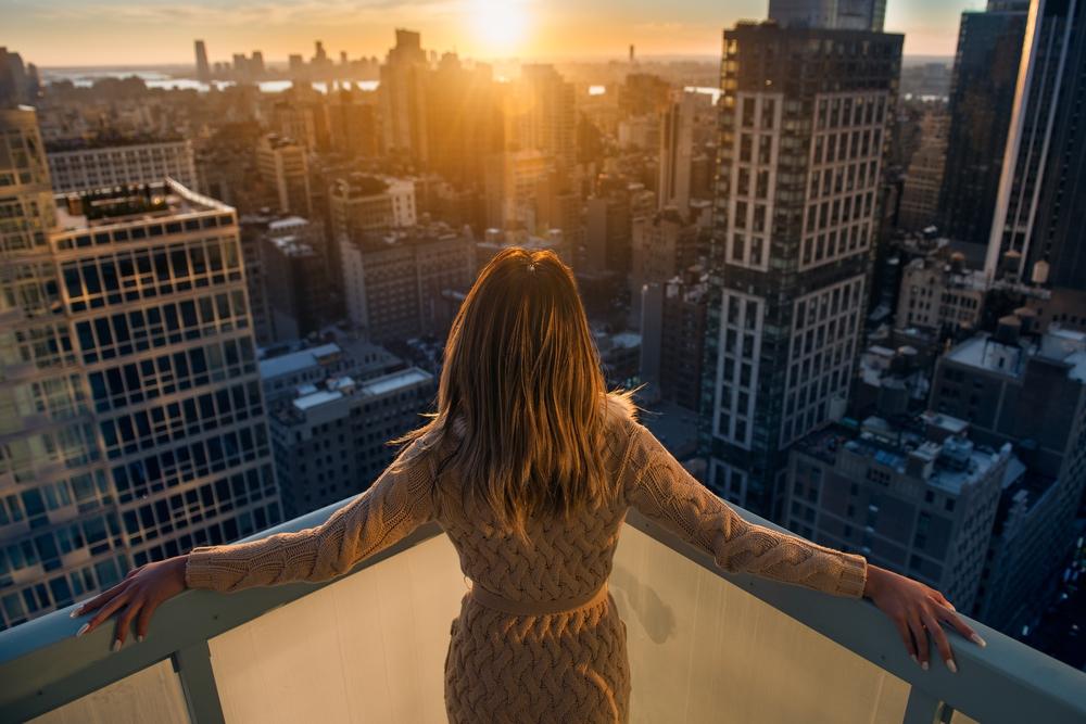 Как найти богатую женщину: способы реализации заветной мечты