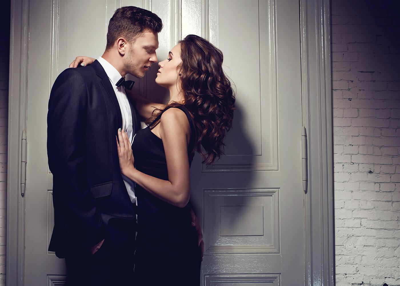 почему нравятся женатые мужчины