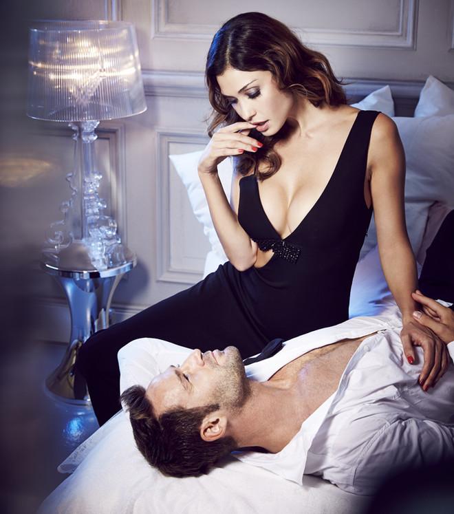 почему женатый мужчина не отпускает любовницу