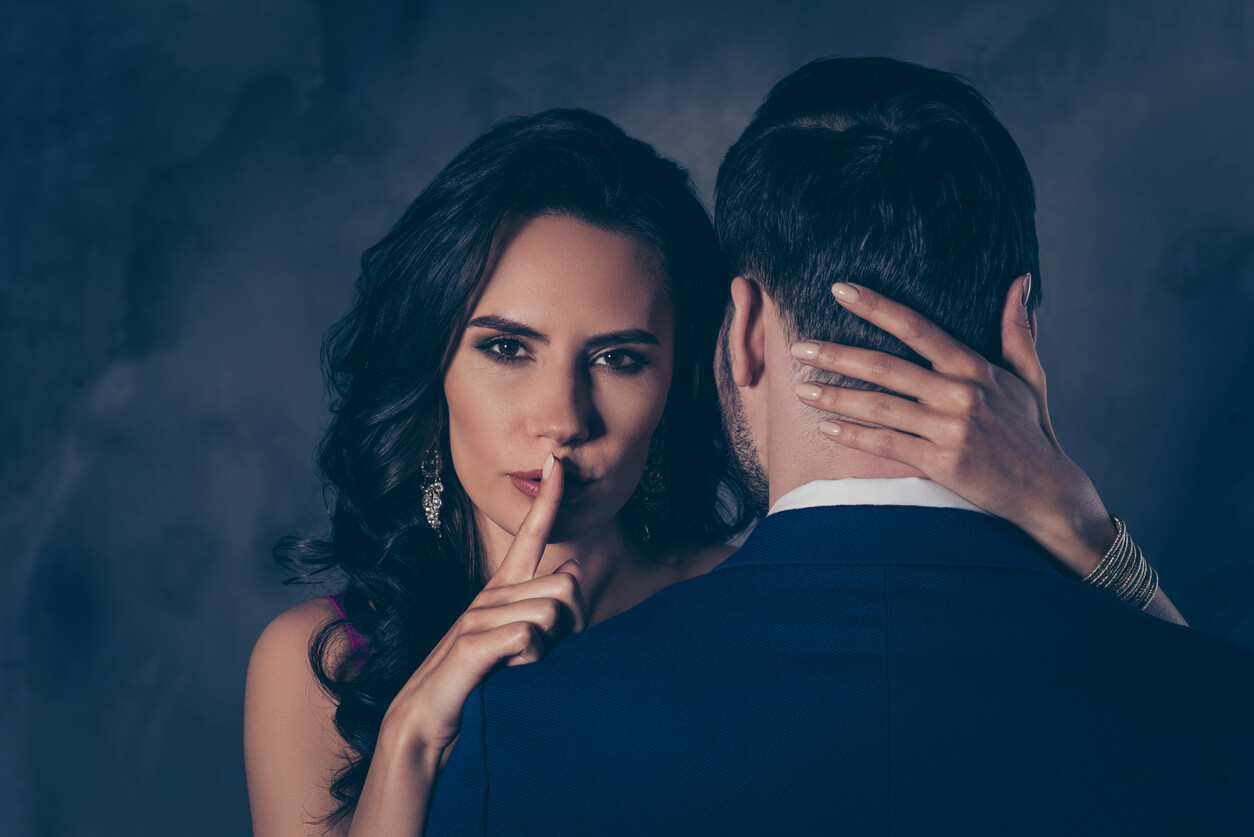 почему женатые мужчины заводят любовниц