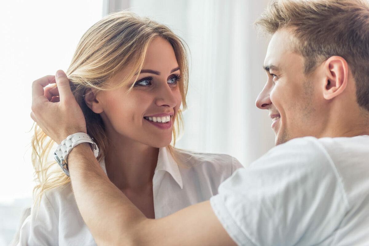 как мужчины манипулируют женщинами