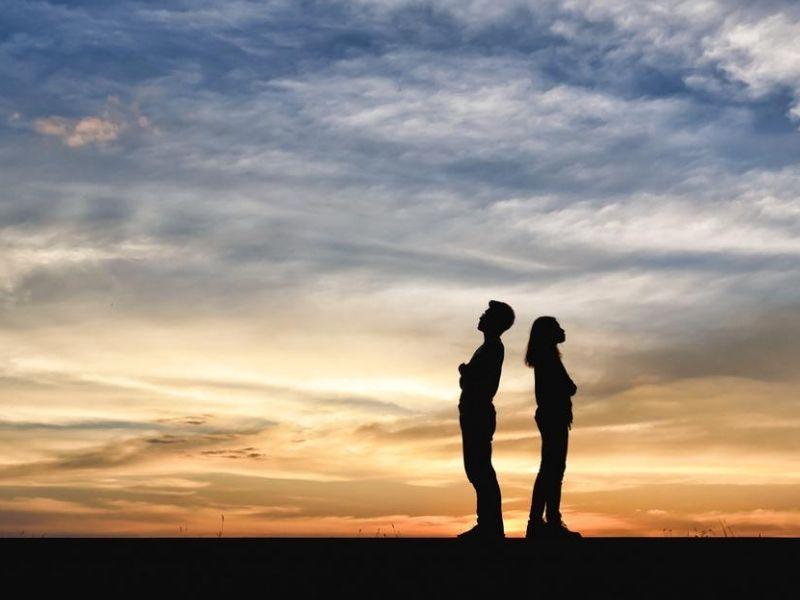 угасли чувства в отношениях