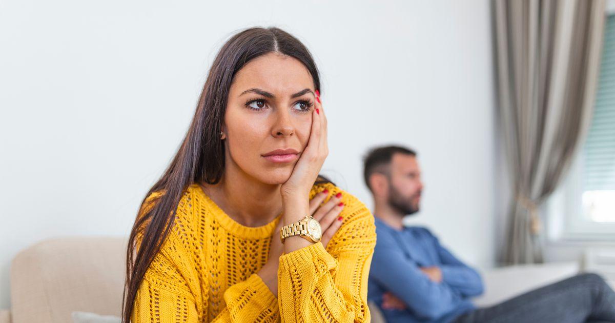 Как понять, что чувства к мужчине угасли