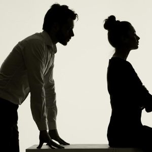 Разлюбить мужа