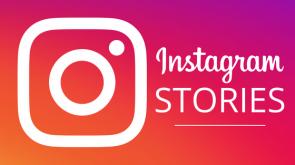 Сторис в Instagram анонимно