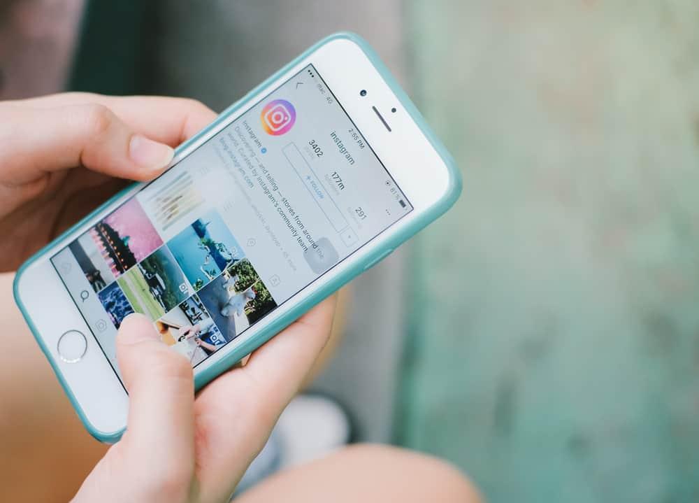 повысить активность профиля в инстаграм