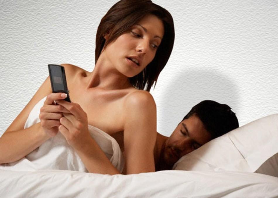 проверить телефон мужа на измену